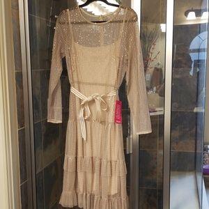 Eva Franco Holiday Dress